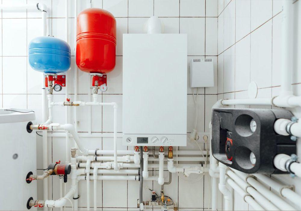 Heating Repairs Birmingham