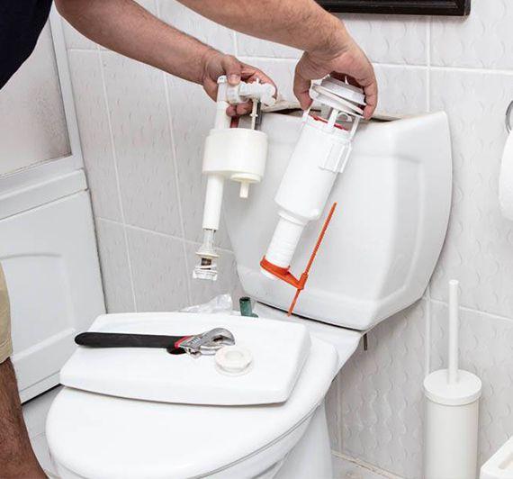 Toilet Repair Solihull
